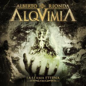 Alquimia de Alberto Rionda 歌手頭像