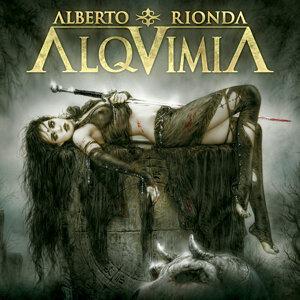 Alquimia de Alberto Rionda