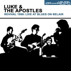 Luke & The Apostles 歌手頭像