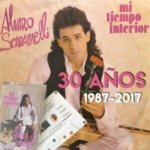 Alvaro Scaramelli 歌手頭像