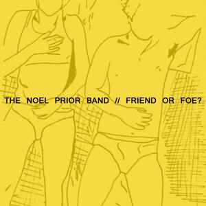 Noel Prior Band アーティスト写真