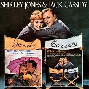 Shirley Jones, Jack Cassidy 歌手頭像