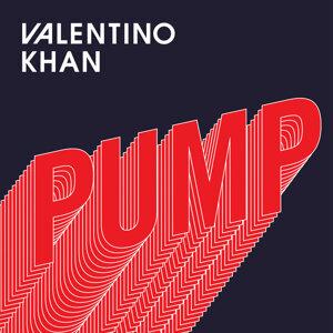 Valentino Khan 歌手頭像