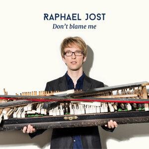 Raphael Jost 歌手頭像