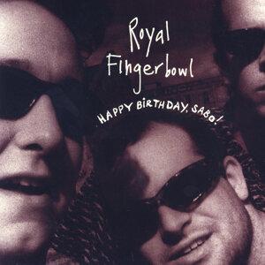 Royal Fingerbowl 歌手頭像