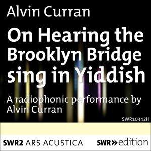 Alvin Curran 歌手頭像