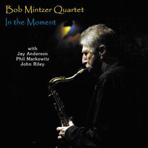 Bob Mintzer Quartet 歌手頭像