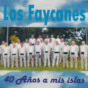 Los Faycanes アーティスト写真