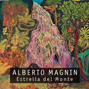 Alberto Magnin 歌手頭像