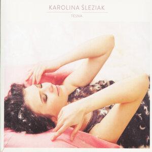 Karolina Sleziak 歌手頭像