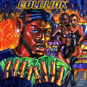 GoldLink 歌手頭像