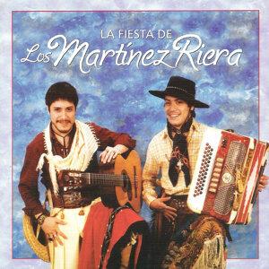 Los Martínez Riera 歌手頭像