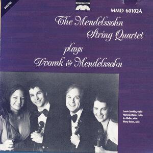 The Mendelssohn String Quartet 歌手頭像