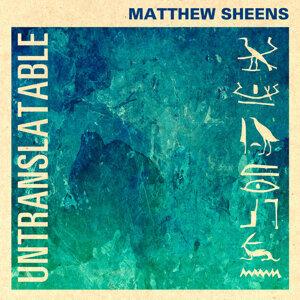 Matthew Sheens 歌手頭像