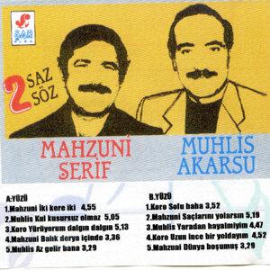 Aşık Mahzuni Şerif & Muhlis Akarsu 歌手頭像