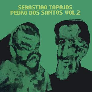 Sebastião Tapajos - Pedro Dos Santos 歌手頭像