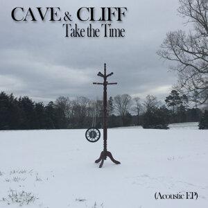 Cave & Cliff アーティスト写真