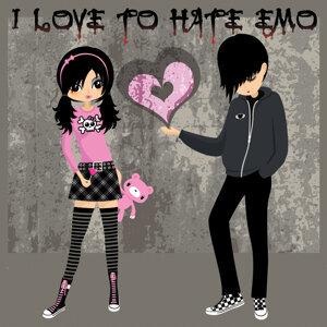 The Emo Rock Stars 歌手頭像