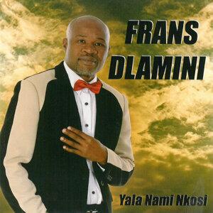 Frans Dlamini 歌手頭像