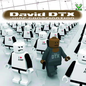 David Dtx 歌手頭像