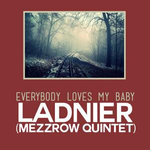 Ladnier 歌手頭像