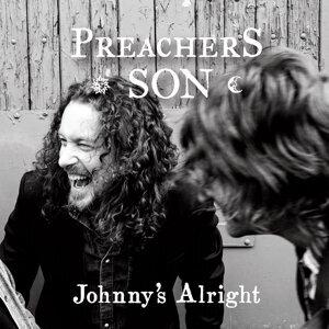 Preachers Son 歌手頭像