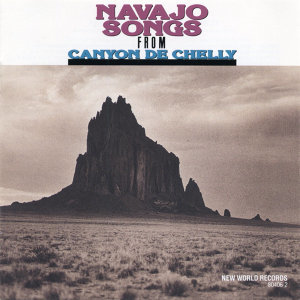 Singers of the Navajo Tribe 歌手頭像