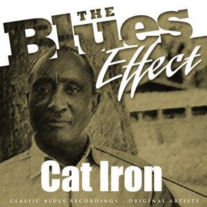 Cat Iron