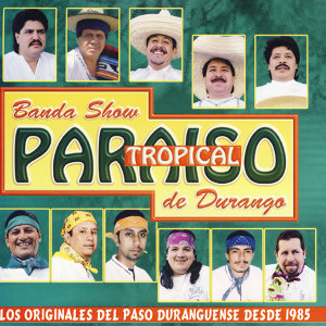 Banda Paraiso Tropical 歌手頭像