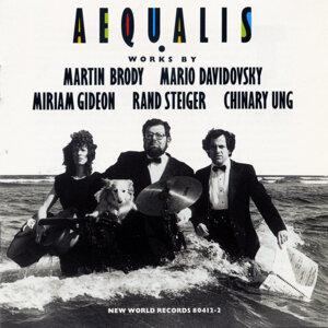 Aequalis 歌手頭像