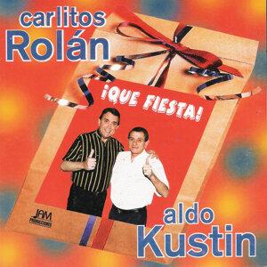 Carlitos Rolán y Aldo Kustin アーティスト写真