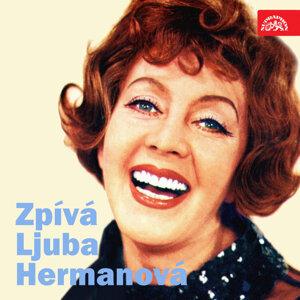 Ljuba Hermanová 歌手頭像