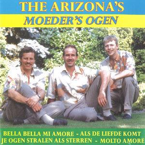 The Arizona's 歌手頭像