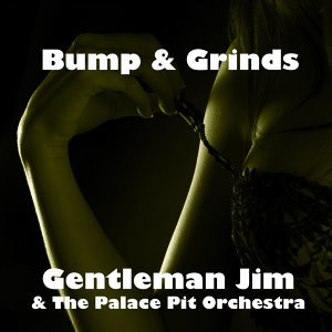 Gentleman Jim & The Palace Pit Orchestra アーティスト写真