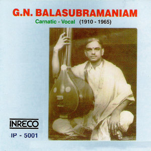 G. N. Balasubramaniam 歌手頭像