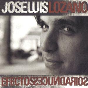 José Luis Lozano 歌手頭像