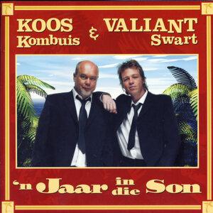 Koos Kombuis & Valiant Swart