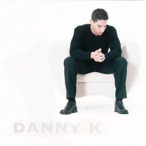 Danny K 歌手頭像
