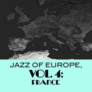 Le Jazz Groupe De Paris, Martial Solal & Les Kentonians & Sacha Distel 歌手頭像