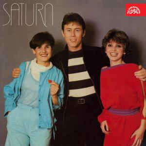 Saturn Pavla Skalického 歌手頭像