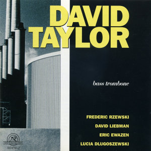 David Taylor 歌手頭像