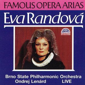 Eva Randova 歌手頭像