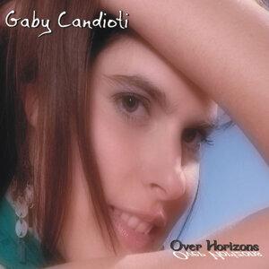 Gaby Candioti 歌手頭像