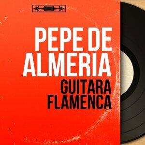 Pepe de Almería 歌手頭像