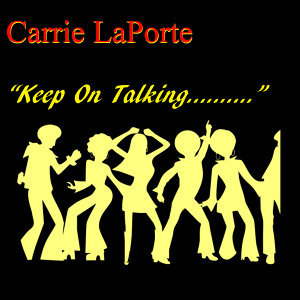 Carrie LaPorte アーティスト写真