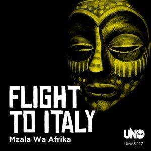 Mzala Wa Afrika 歌手頭像