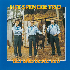 Het Spencer trio 歌手頭像