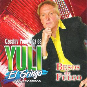 Yuli El Gringo 歌手頭像
