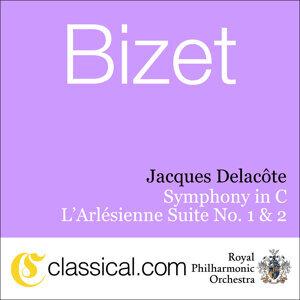 Jacques Delacote 歌手頭像