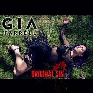 Gia Farrell 歌手頭像